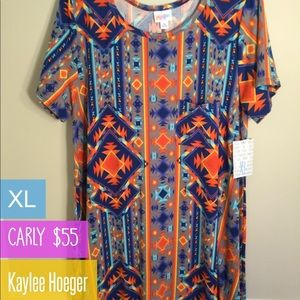 XL Aztec Carly NWT